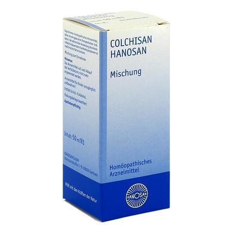 COLCHISAN Hanosan flüssig 50 Milliliter N1