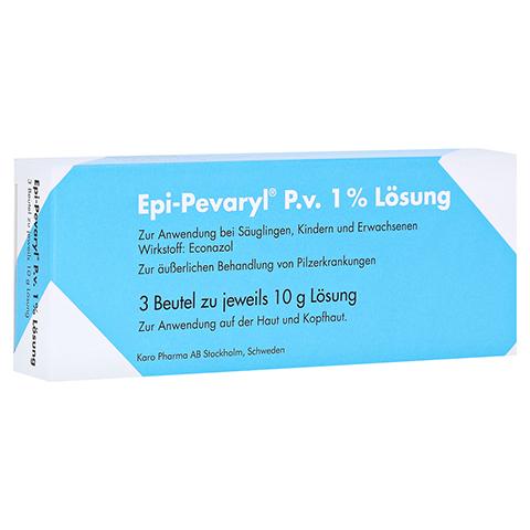 Epi-Pevaryl P.v. 1% Lösung 3x10 Gramm N1