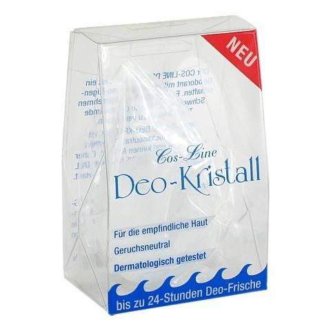 DEO MINERAL Kristall Stein 1 Stück