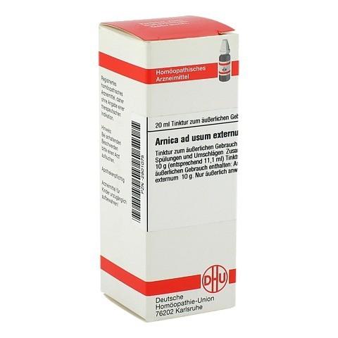 ARNICA EXTERN Tinktur 20 Milliliter N1