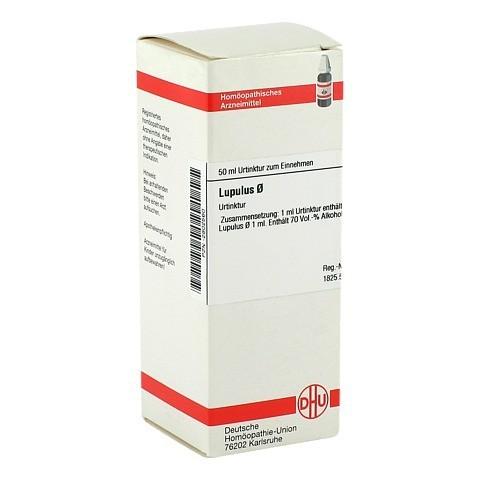 LUPULUS Urtinktur 50 Milliliter N1