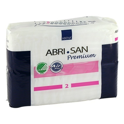 ABRI-SAN Micro Air Plus Nr.2 28 Stück
