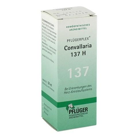 PFLÜGERPLEX Convallaria 137 H Tropfen 50 Milliliter N1