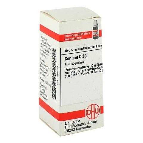 CONIUM C 30 Globuli 10 Gramm N1