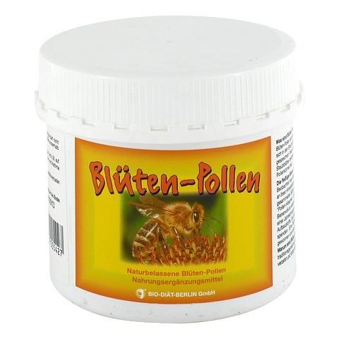 BLÜTENPOLLEN GRANULAT 250 Gramm