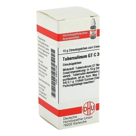 TUBERCULINUM GT C 30 Globuli 10 Gramm N1