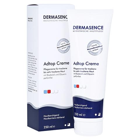 DERMASENCE Adtop Creme 250 Milliliter