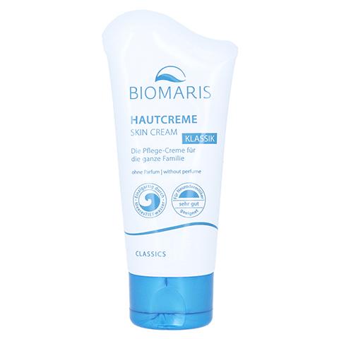 BIOMARIS Hautcreme ohne Parfum 50 Milliliter