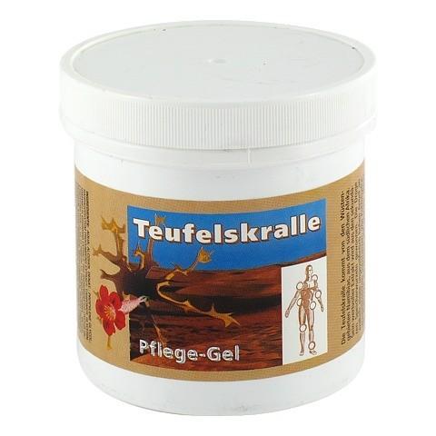 TEUFELSKRALLE PFLEGE-Gel 250 Milliliter