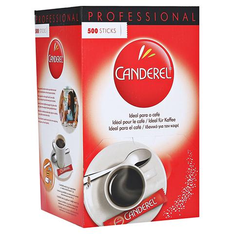 CANDEREL Sticks 500 Stück