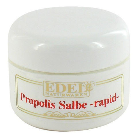 PROPOLIS SALBE Rapid 15 Gramm