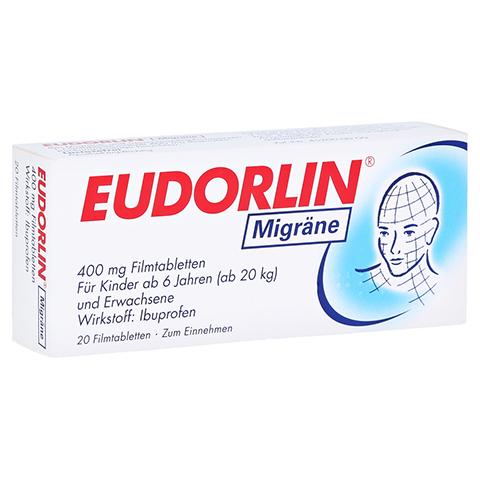 EUDORLIN Migräne 20 Stück
