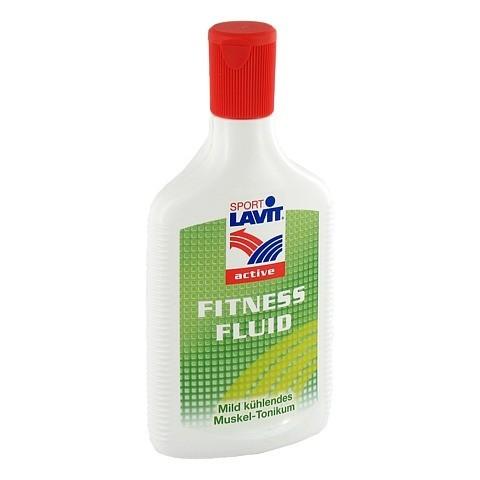 SPORT LAVIT Fitness Fluid 200 Milliliter