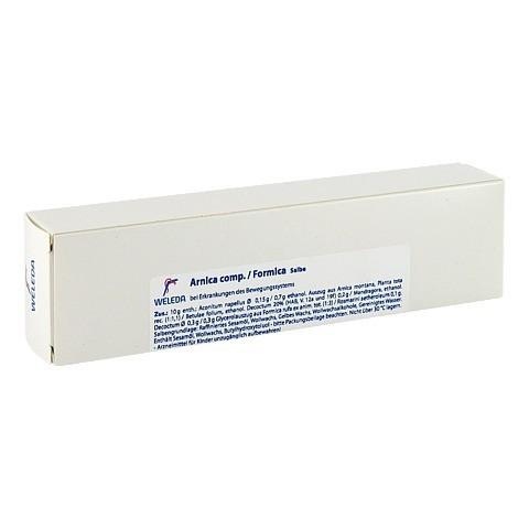 ARNICA COMP./Formica Salbe 70 Gramm N2