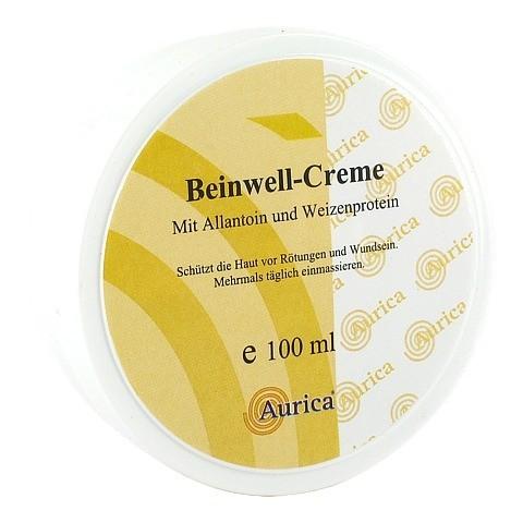 BEINWELL CREME Comfrey 100 Milliliter