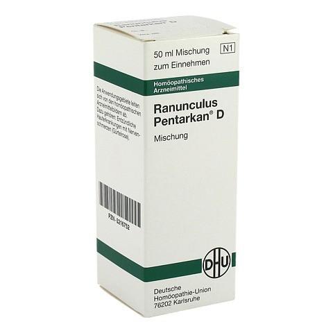 RANUNCULUS PENTARKAN D Liquidum 50 Milliliter N1