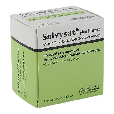 Salvysat plus Bürger 90 Stück