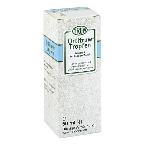 ORTITRUW Tropfen 50 Milliliter N1