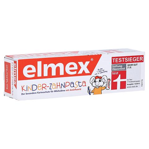 ELMEX Kinderzahnpasta m.Faltschachtel 50 Milliliter