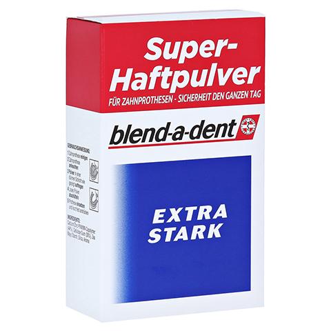 BLEND A DENT Super Haftpulver extra stark 168605 50 Gramm
