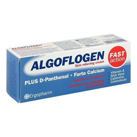 ALGOFLOGEN Cream 100 Milliliter