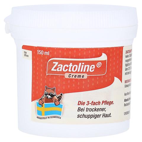 ZACTOLINE Creme 150 Milliliter