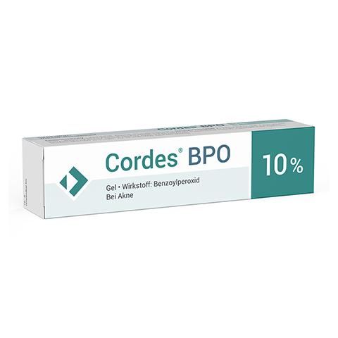 CORDES BPO 10% 100 Gramm N3