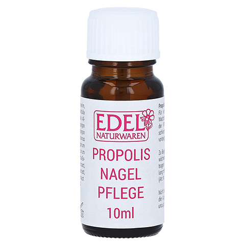 PROPOLIS NAGELPFLEGE 10 Milliliter