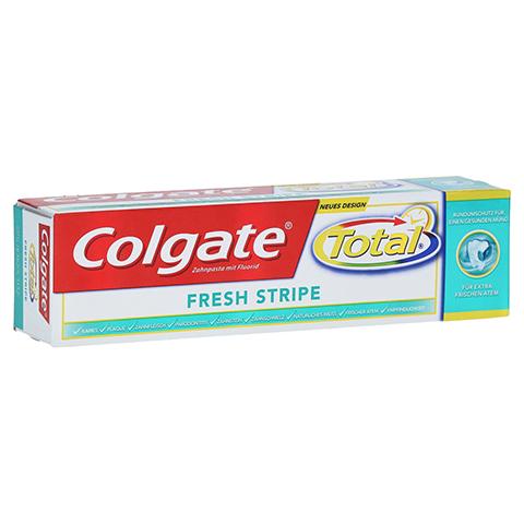 COLGATE Total Fresh Stripe Zahnpasta 75 Milliliter