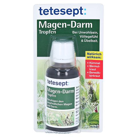 Tetesept Magen-Darm Tropfen 50 Milliliter
