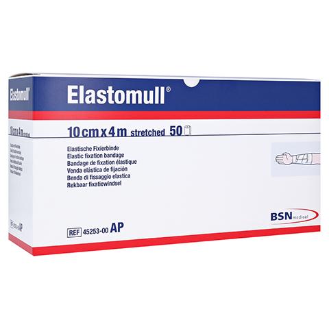 ELASTOMULL 10 cmx4 m 45253 elast.Fixierb. 50 Stück