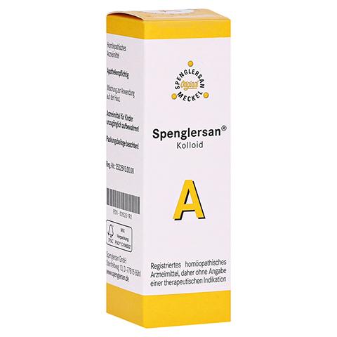 SPENGLERSAN Kolloid A 20 Milliliter N1