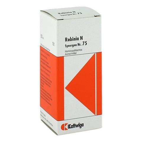 SYNERGON KOMPLEX 75 Robinia N Tropfen 50 Milliliter N1