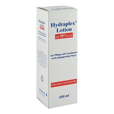 HYDRAPLEX 10% Lotion 200 Milliliter
