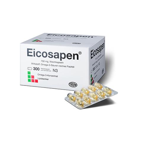 Eicosapen 300 Stück N3