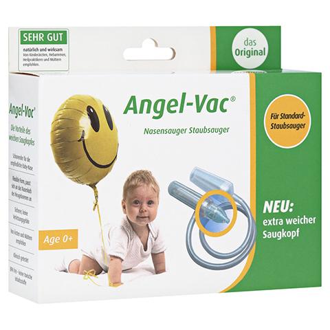 ANGEL VAC Nasensauger 1 Stück