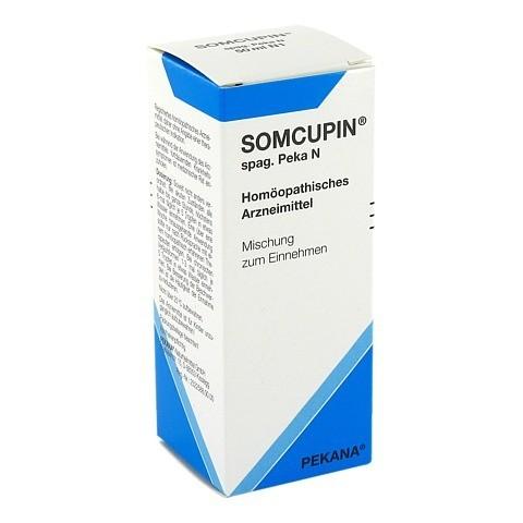 SOMCUPIN spag.Tropfen 50 Milliliter N1