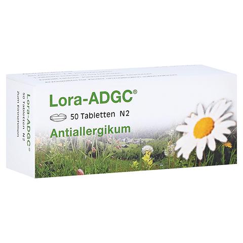 Lora-ADGC 50 Stück N2
