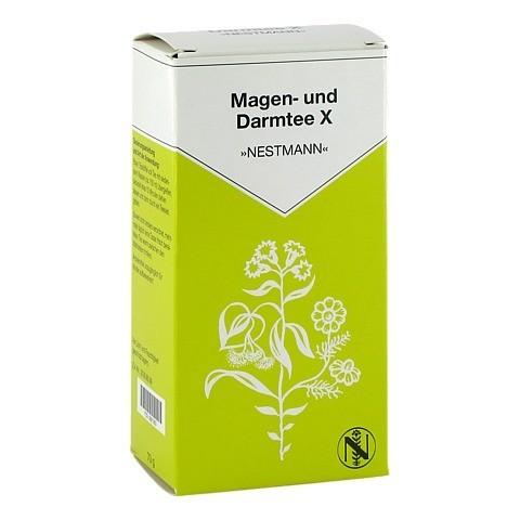 Magen- und Darmtee X Nestmann 70 Gramm