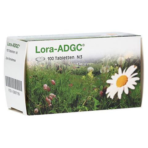 Lora-ADGC 100 Stück N3
