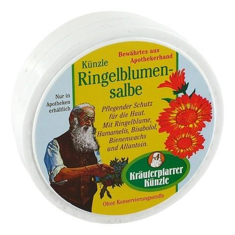 RINGELBLUMEN SALBE N 100 Milliliter