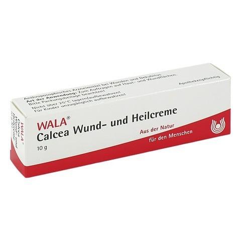 CALCEA Wund- und Heilcreme 10 Gramm N1