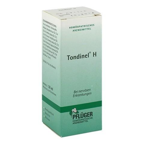 TONDINEL H Tropfen 50 Milliliter N1