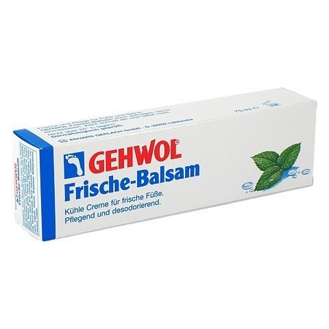 GEHWOL Frische-Balsam 75 Milliliter