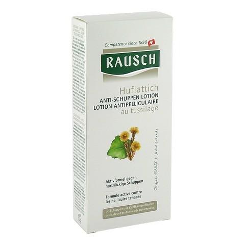 RAUSCH Huflattich Anti Schuppen Lotion 200 Milliliter