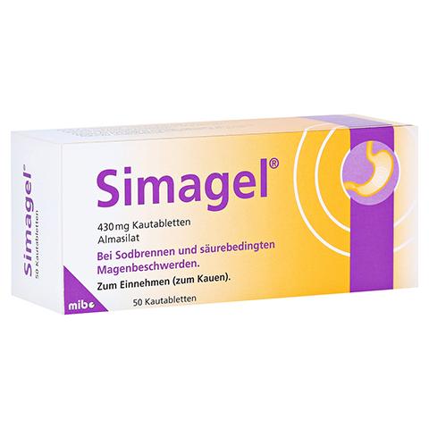 Simagel 50 Stück N2