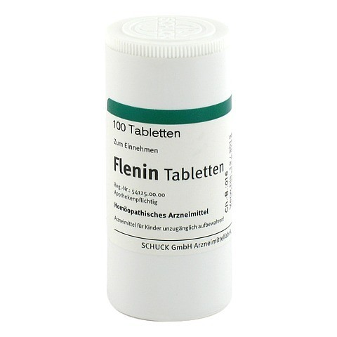 FLENIN Tabletten 100 Stück