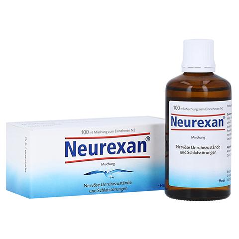 NEUREXAN Tropfen 100 Milliliter N2