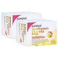 EUNOVA DuoProtect D3 + K2 - 2.000 I.E. 2x90 Stück