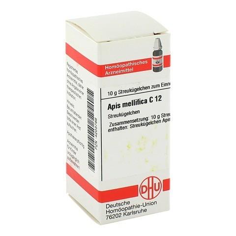 APIS MELLIFICA C 12 Globuli 10 Gramm N1